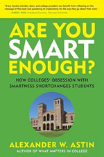 Are You Smart Enough? book cover image