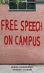 Free Speech book cover image
