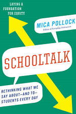 schooltalk book cover